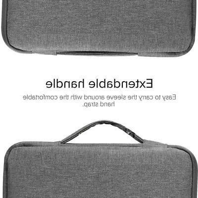 Waterproof Laptop Carry Cover Macbook 15