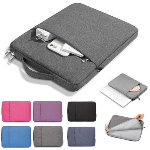 waterproof macbook laptop sleeve case bag