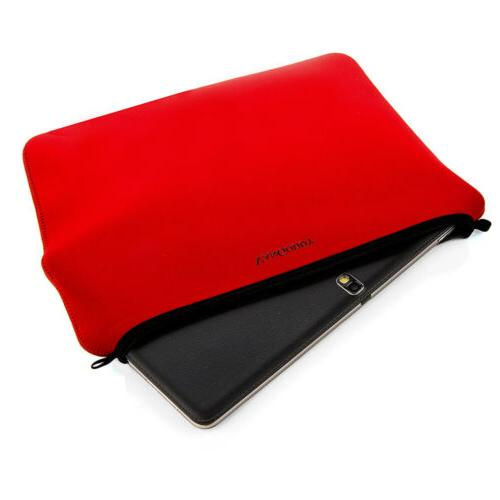 "VanGoddy Slim Laptop Sleeve Case Carry 14"" HP 14"