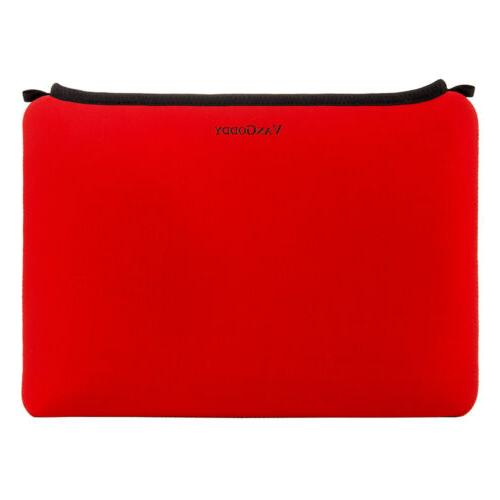 "VanGoddy Laptop Sleeve Case Bag 14"" HP 14"