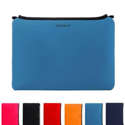 waterproof neoprene sleeve bag case cover