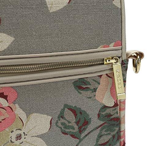 kayond Canvas Fabric14 inch