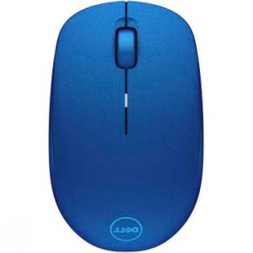 WM126 Wireless Mouse Blue
