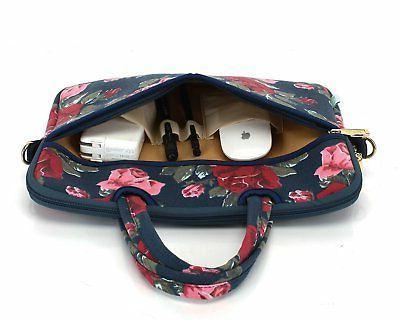 Women Laptop Bag/Briefcase Work/School/Travel 15-15.6