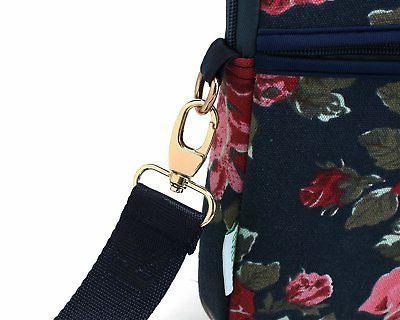 Women Laptop Carrying Bag/Briefcase Work/School/Travel