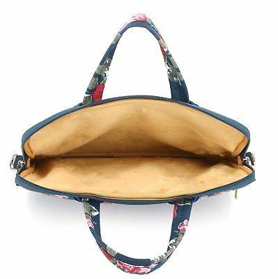 Women Bag/Briefcase Work/School/Travel 15-15.6