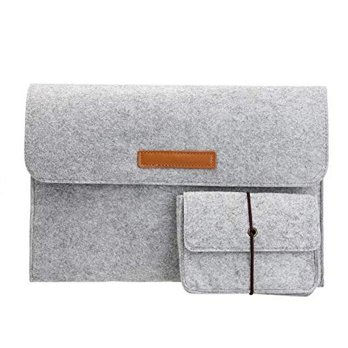 women men woolen laptop sleeve