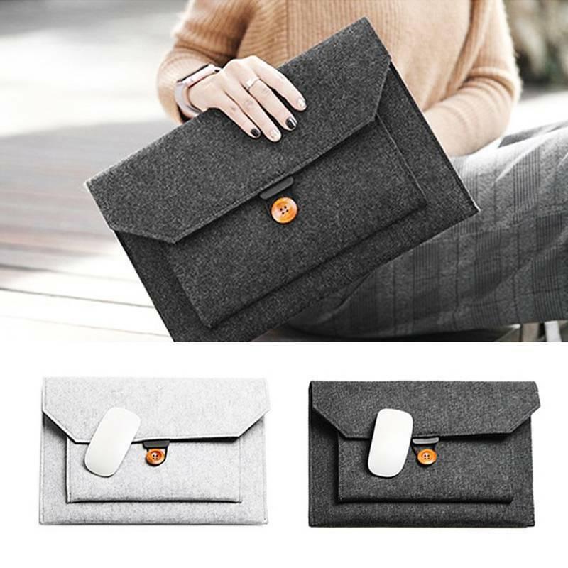 "Wool Laptop MacBook Air Pro Retina 11/13/15"""