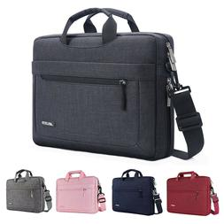 Laptop 13.3 15.6 16 17 inch Bag Case for Macbook Air Pro Del