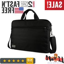 Laptop Bag, Beyle 15.6 inch Laptop Case, Briefcase Messenger