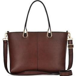 Laptop Bag,Casual Business Laptop Bags for Women 15.6 Inch,L