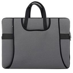 17.3 Inch Laptop Bag, Armor Wear Shockproof Neoprene Sleeve