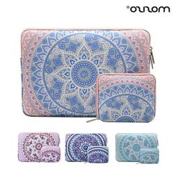 Mosiso Laptop Bag Canvas For 13-13.3'' MacBook Air Pro Cover