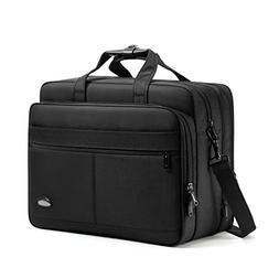 17-18-18.5 inch Laptop Bag,Water Resisatant Business Laptop