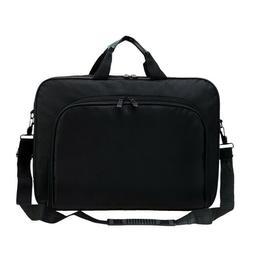 Laptop Bag Messenger Carry Case Shoulder Strap Briefcase Com
