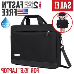 Laptop Bag Shoulder Carry Case Cover Computer Carrying Prote