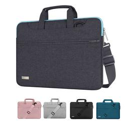 Mosiso Laptop Bag Shoulder Case for Macbook HP Dell Lenovo 1