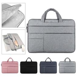 Laptop Bag Sleeve Case Computer MacBook Air Handbag For Appl