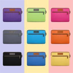 Laptop Bag Sleeve Case For DELL XPS  Lenovo IdeaPad 530s 330
