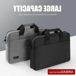Laptop Bag Sleeve Case Protective Shoulder Notebook For MacB