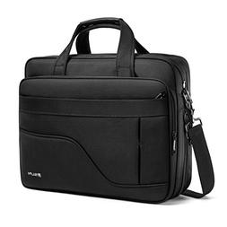 Laptop Briefcase,15.6 Inch Laptop Bag,Water Resisatant Shoul