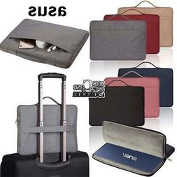 """Laptop Carry Pouch Sleeve Case Bag For 13"""" 14"""" 15"""" ASUS Vivo"""