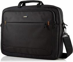 17.3-Inch HP Laptop Case Bag, Black, 1-Pack