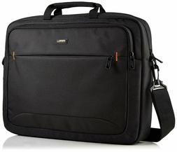 Laptop Carrying Case 17 Inch Best Backpack Bag 17.3 HP Black