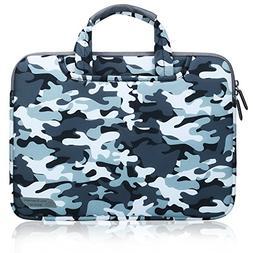 14 - 15.4 Inch Laptop Case, Laptop Shoulder Bag, Lightweight