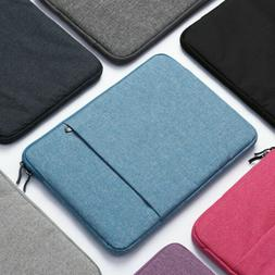 Laptop Case Bag Soft Cover Sleeve Pouch For 11''13''15.6'' M