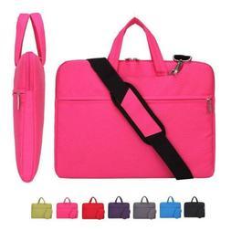 CROMI Laptop Case, Shoulder Bag, Simplicity Slim Briefcase C