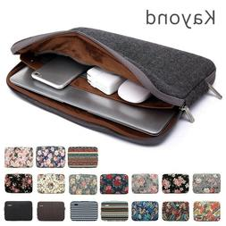 Laptop Case Sleeve Bag Cover Macbook up to 17 15.6 13 Inch