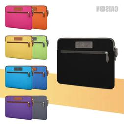 "Laptop Sleeve Case Bag For 11/13.3/14/15.6"" MacBook Lenovo H"