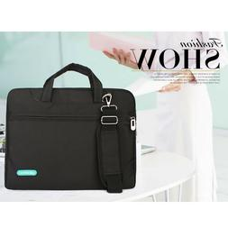 Laptop Case Slim Water Resistant Handbag Carrying Cover Macb