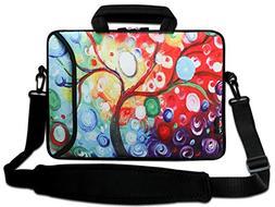 "AUPET 11"" 11.6"" 12"" 12.5"" 12.9"" 13-13.3 inch Neoprene Laptop"
