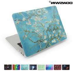 Laptop Cover 13 Inch MacBook Case Printed Hard Plastic Matte