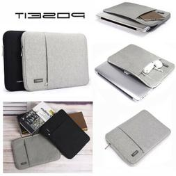 Laptop Cover Soft Sleeve Bag Case Pouch Carry For Dell XPS 1