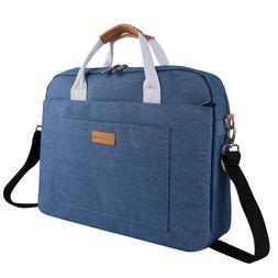 """Laptop Foam Padding Sleeve Case Shoulder Bag For 15.6"""" Samsu"""