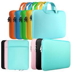 Laptop Handbag Notebook Computer Neoprene Carrying Case Pouc