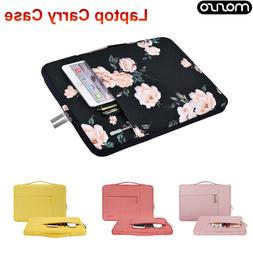 Laptop Sleeve Case Bag Carry Pouch for Macbook 11 13 15 16 M