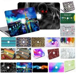 Laptop Hard Case Shell Keyboard Cover for 2018 Macbook Pro 1