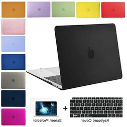Laptop Hard Shell For 2016-2020 MacBook Air 13 Pro 13 15 A21