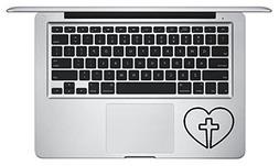 laptop macbook decal