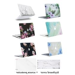 Mosiso Laptop Marble Pattern Case for MacBook Air 11 inch Mo
