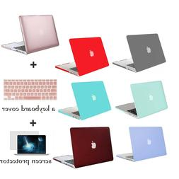 Mosiso Laptop Hard Carry Case for Macbook Pro 13 15 Retina +