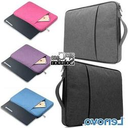 """Laptop Notebook Carry Pouch Sleeve Case Bag For 13"""" 14"""" 15"""""""