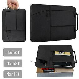 Laptop Notebook Handbag Sleeve Case Cover Bag For MacBook Ai
