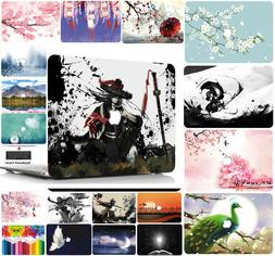 "Laptop Notebook Hard Shell Case For Macbook Air 11"" 12"" 13"""