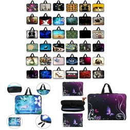 Laptop Notebook Sleeve Case Bag Cover For 10 12 13 14 15.6 1