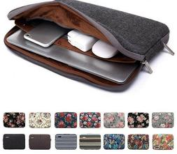 Laptop Notebook Sleeve Case Cover  BagMacBook Air Pro Retina